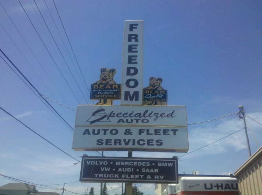 Mercedes benz repair by specialized auto freedom in for Mercedes benz mechanic miami