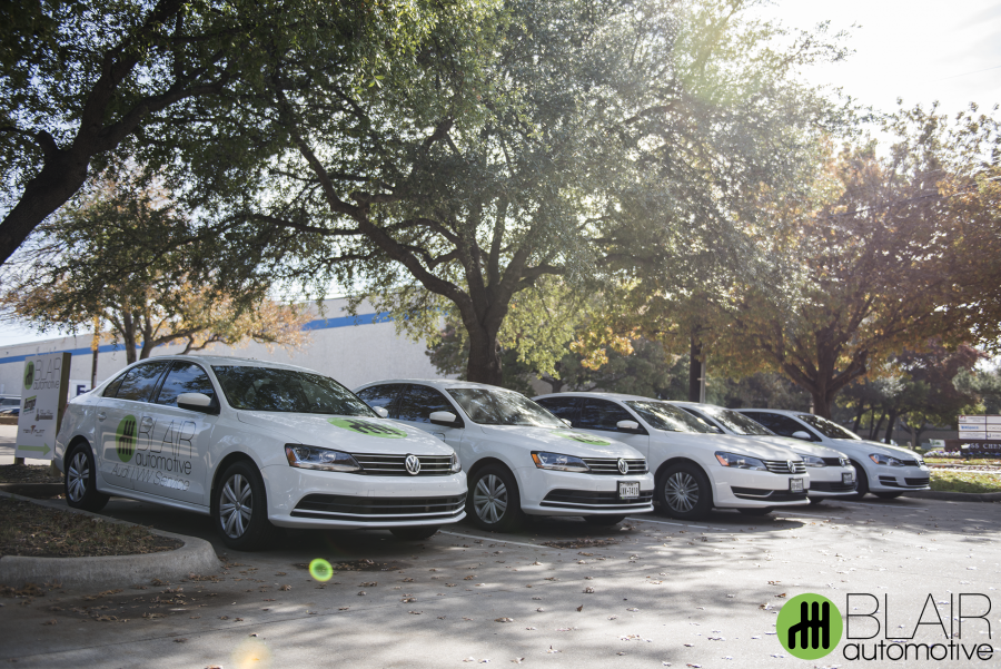 Full loan car fleet for your convenience.