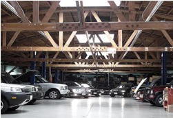 Land Rover Repair Shops In Los Angeles CA Independent Land - Land rover mechanic los angeles