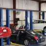 Silver Star Motorcars - Independent Land Rover repair shop near