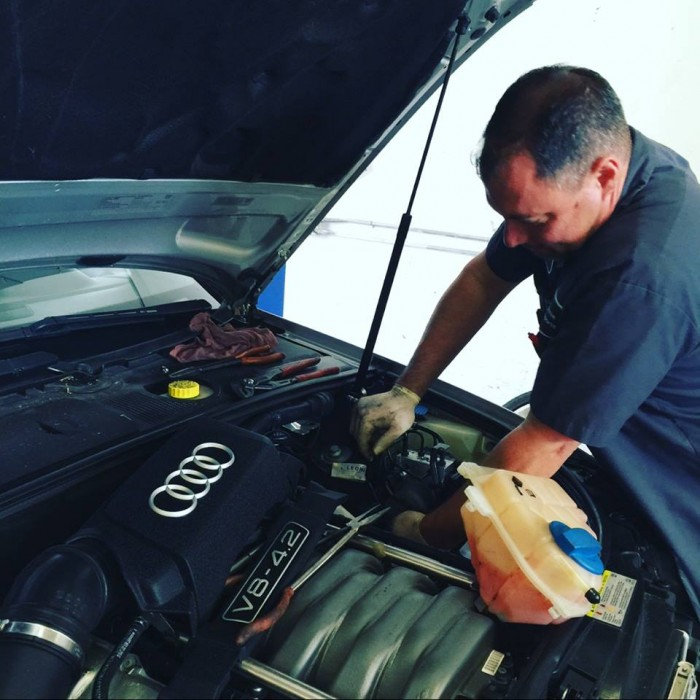 Land Rover Repair By Melbourne Motorsports In Melbourne