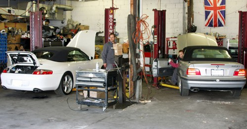 Car Repair Troy Ny