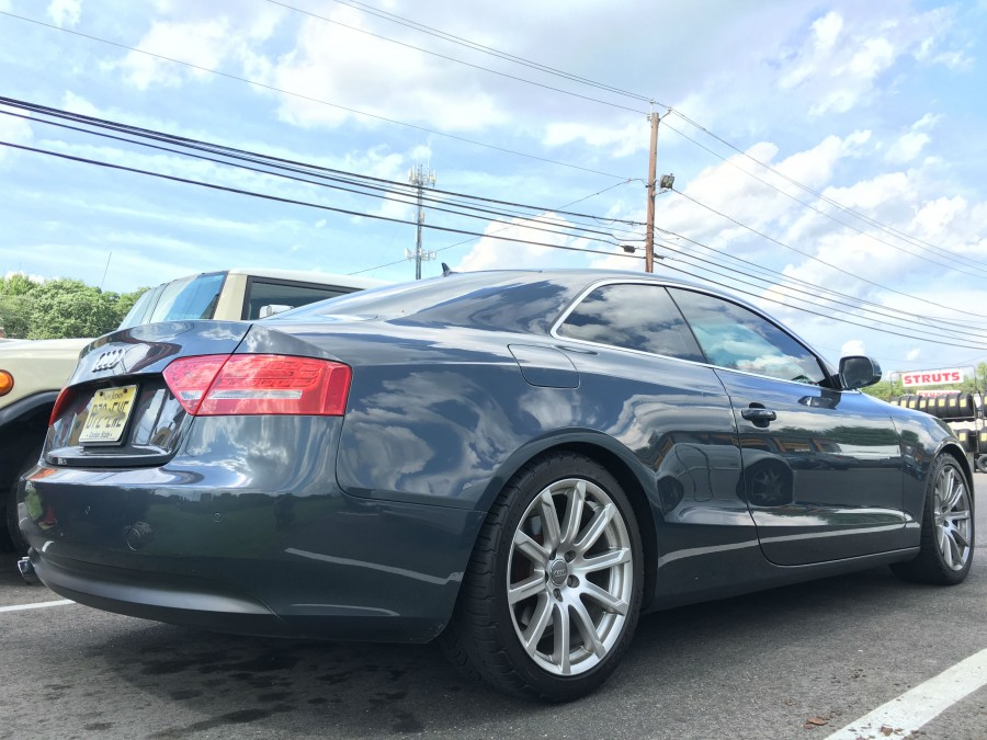 Audi Repair By Superior Automotive In Robbinsville Nj