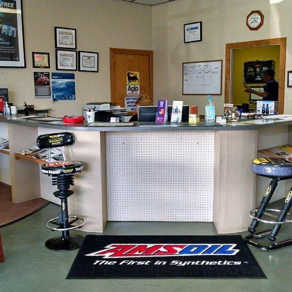 BMW Repair By Randall's Autohaus In Gulfport, MS