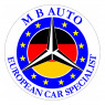 MB Auto Clinic European Car Specialist