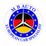 MB Auto Clinic European Car Specialist - Independent BMW repair shop near BMWork Shop