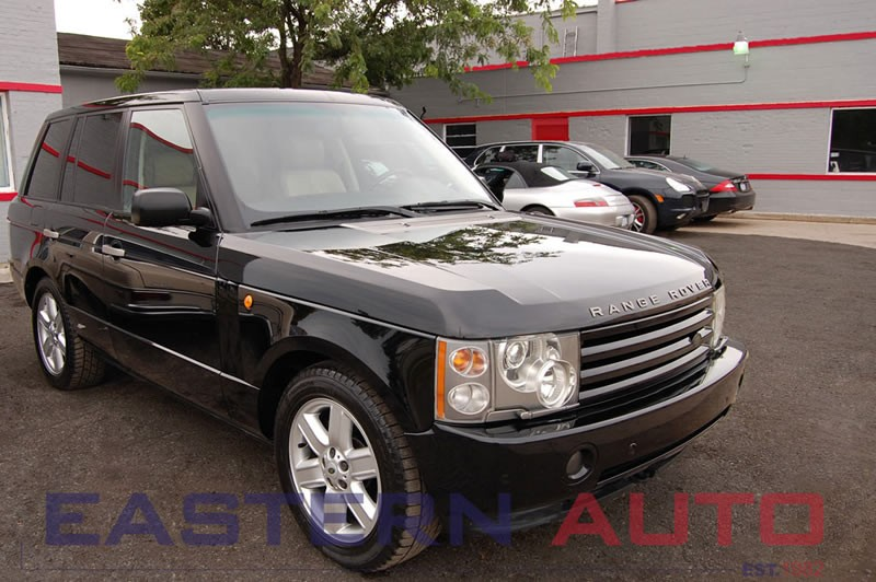 Land Rover Dealership Michigan >> Land Rover Repair by Eastern Auto Company in Southfield, MI | LRShops