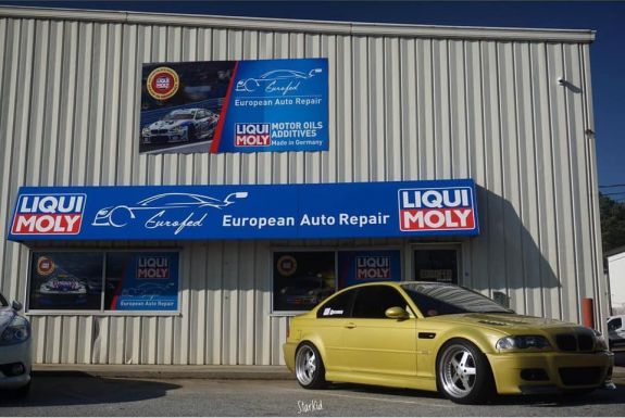 Bmw Repair Shops >> Bmw Repair Shops In Conyers Ga Independent Bmw Service In