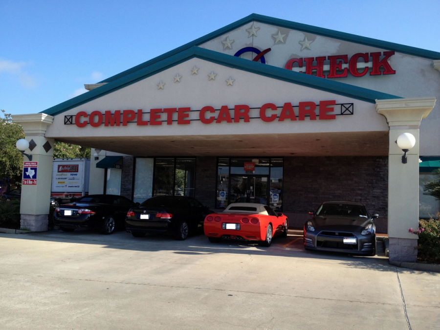 Mercedes benz repair by auto check one in houston tx for Mercedes benz mechanic houston