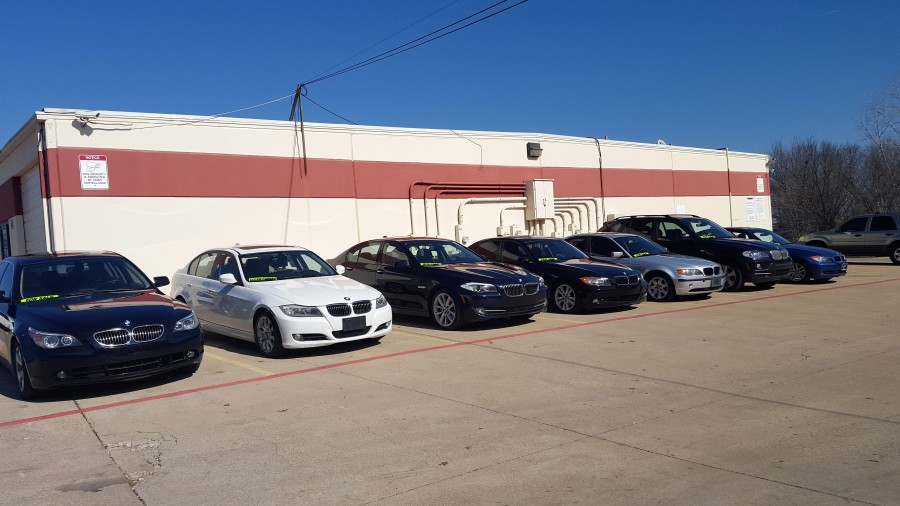 BMW Repair by DFW Bimmer in Euless, TX | BimmerShops