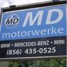 MD Motorwerke - Independent BMW repair shop near Sigismondi Foreign Car Specialists