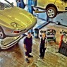 Auto Therapy - Independent Porsche repair shop near MB Automotive Services
