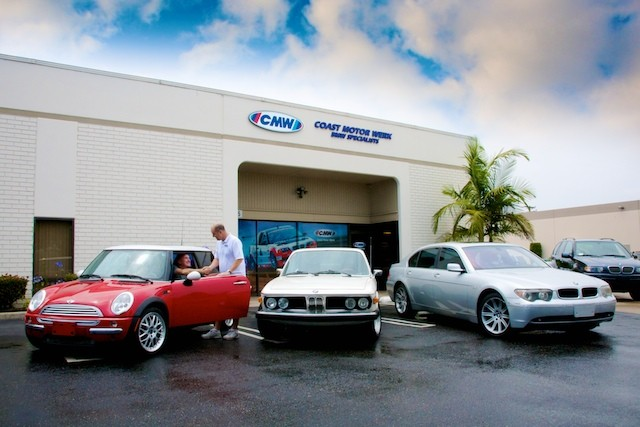 Bmw Repair Shops In Long Beach Ca Independent Bmw Service In Long