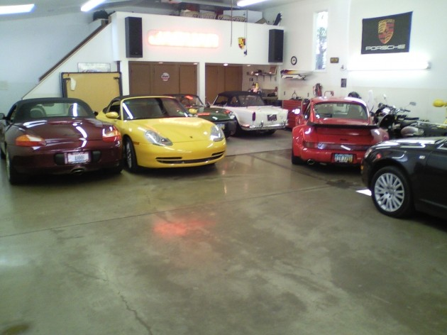 Porsche repair by layland motors in canton oh pcarshops Cleveland motors inc