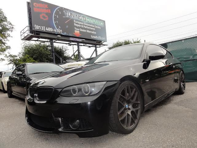 BMW Repair Shops in Tampa, FL | Independent BMW Service in Tampa, FL