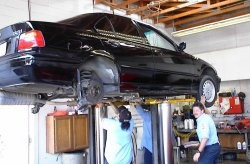 Mercedes Benz Repair By Perfection Auto Works In Tucson Az Benzshops