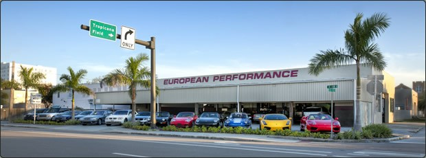 BMW Repair Shops in St. Petersburg, FL | Independent BMW Service