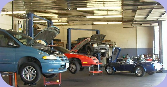 Bmw repair by auto matters in burbank ca bimmershops for Family motors santa maria ca