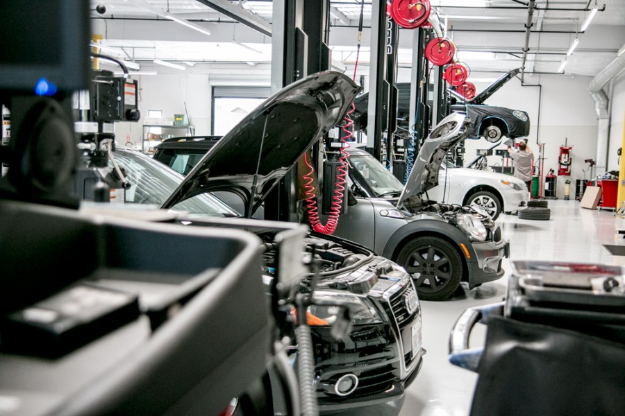 Bmw Mountain View Service >> Bmw Repair Shops In Mountain View Ca Independent Bmw Service In