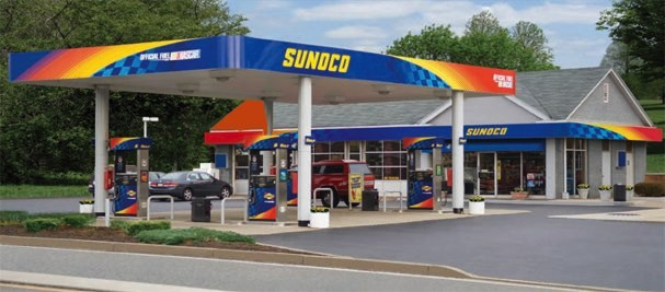 We also provide Sunoco Fuel and State Inspections