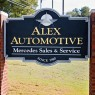 Alex Automotive - Independent Mercedes-Benz repair shop near 30075