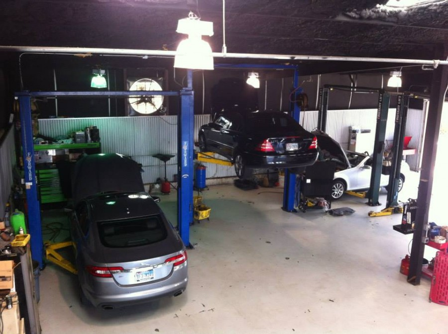 mercedes benz repair by sanantonioeuro in san antonio tx