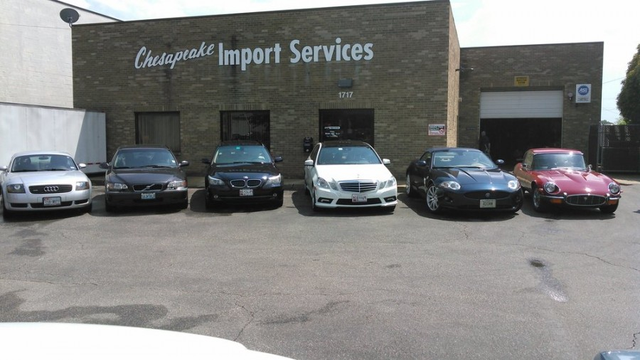 Bmw Repair Shops In Baltimore Md Independent Bmw Service In