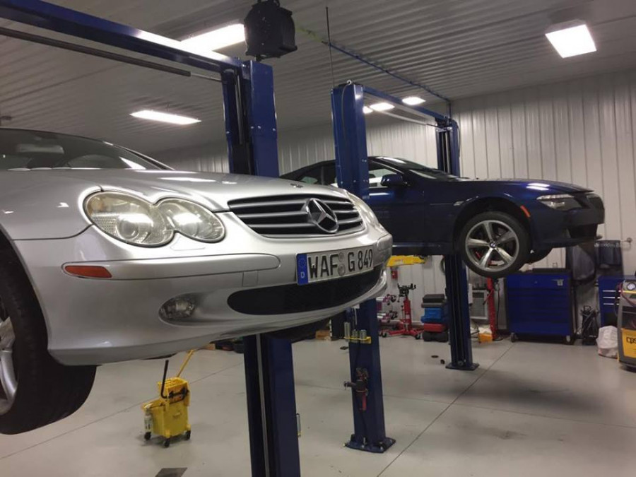 Autohaus Of Asheville >> Bmw Repair Shops In Asheville Nc Independent Bmw Service In