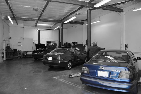 Bmw Repair Shops In San Diego Ca Independent Bmw Service In San