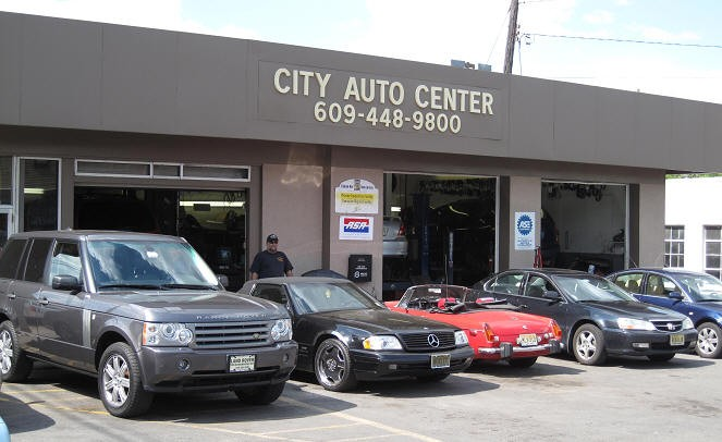 Audi Service Orange County >> Audi Repair by City Auto Center in Hightstown, NJ | FourRingsRepair