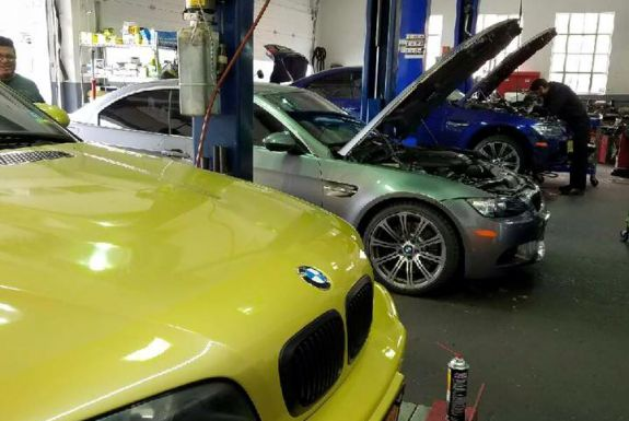 BMW Repair by City Auto Center in Hightstown, NJ | BimmerShops
