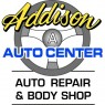 Addison Auto Repair & Body Shop - Independent BMW repair shop near Ashburn, VA