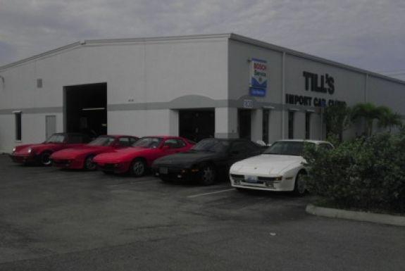 Bmw Repair Shops In Cape Coral Fl Independent Bmw Service In Cape