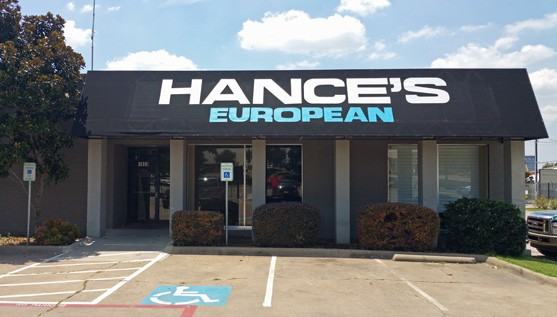 Mercedes benz repair by hance 39 s european in dallas tx for Mercedes benz repair dallas