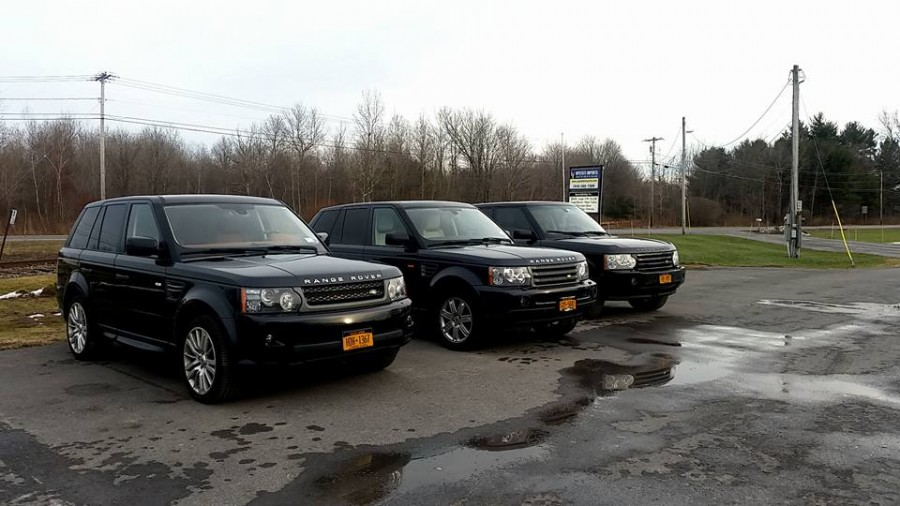 Land Rover Repair By Upstate Imports Auto Repair In