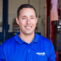 Wes Hawkins, Founder at Highline Car Care in Mesa, AZ