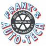 Frank's Auto Tech - Independent BMW repair shop near Optimum Automotive
