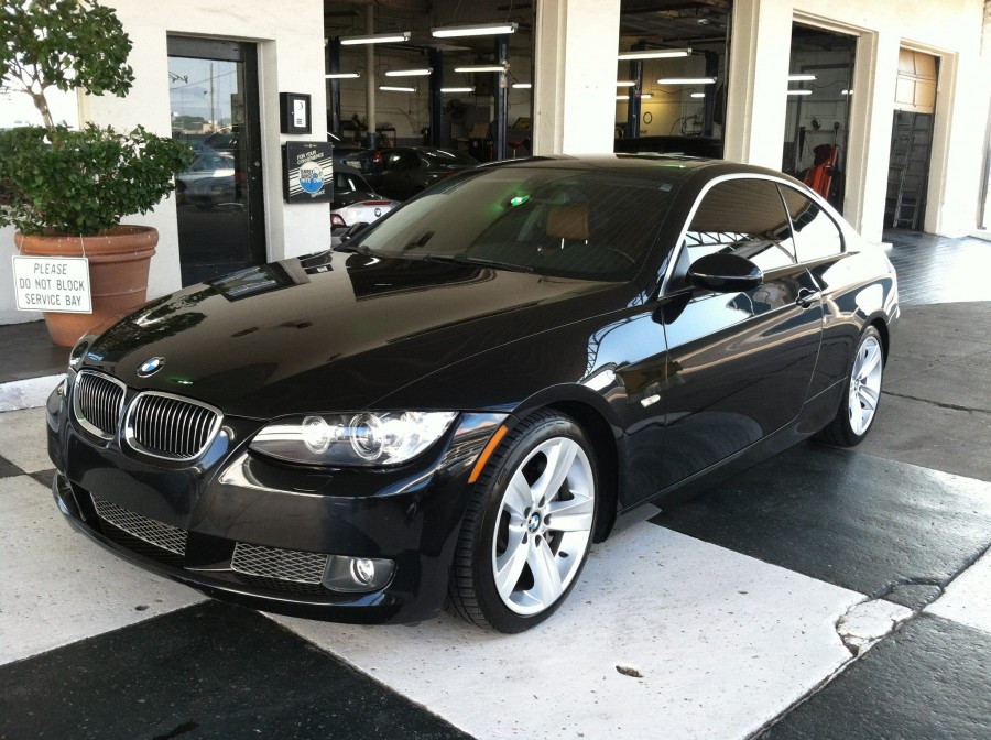 Bmw Repair Shops In Nashville Tn Independent Bmw Service In