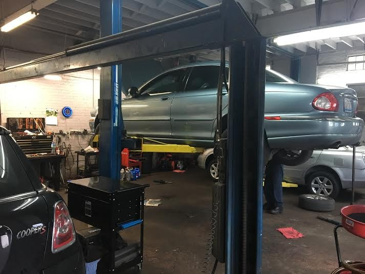 Auto Repair Chicago >> Bmw Repair Shops In Chicago Il Independent Bmw Service In Chicago