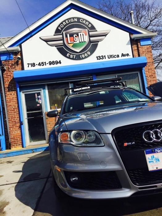 Car Dealerships In Newark Nj >> Mercedes-Benz Repair by L&M Foreign Cars in Brooklyn, NY | BenzShops