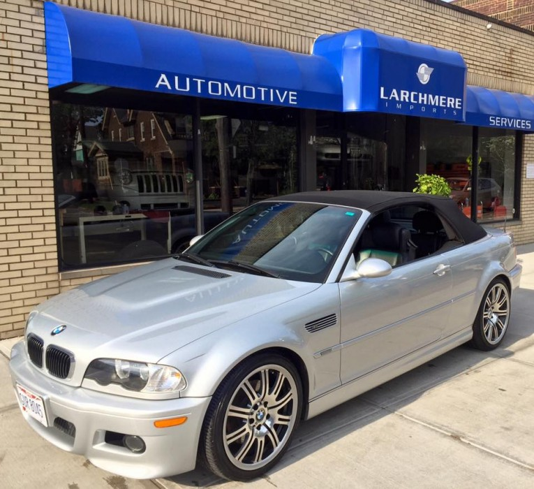 Bmw Youngstown