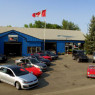 Ellis Autodrome - Independent Mercedes-Benz repair shop near Foremost, AB