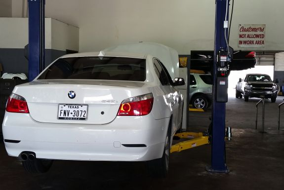 BMW Repair Shops In Dallas TX Independent BMW Service In Dallas - Bmw plano car show