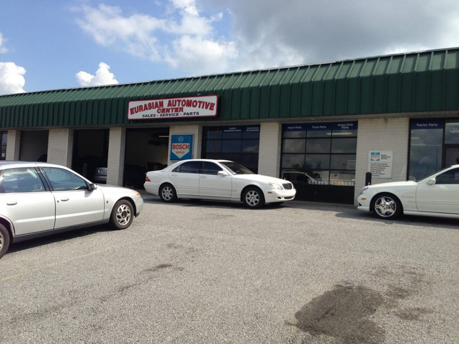 Mercedes benz repair by eurasian import center in for Mercedes benz repair dallas