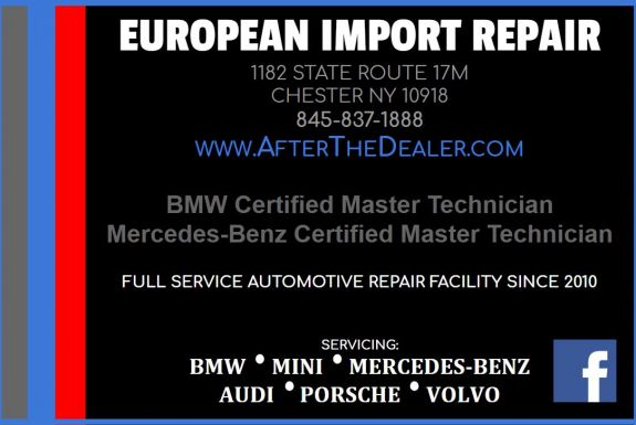 Bmw Repair Shops Mechanics In New York Bimmershops