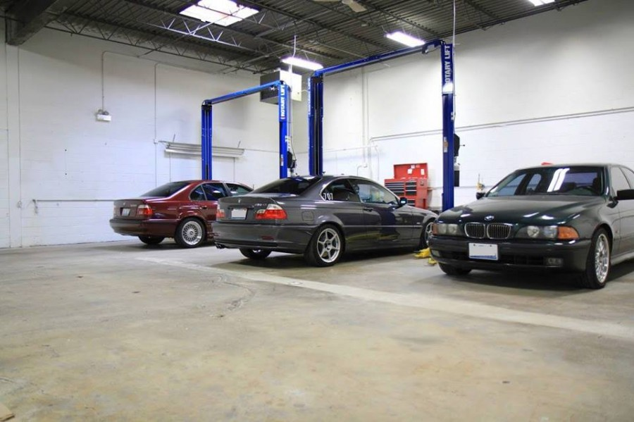 Bmw Repair Shops Mechanics In Illinois Bimmershops