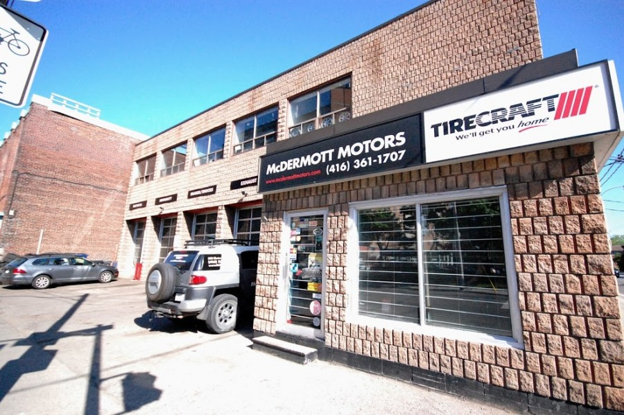 Volkswagen Repair By Mcdermott Motors Tirecraft In Toronto
