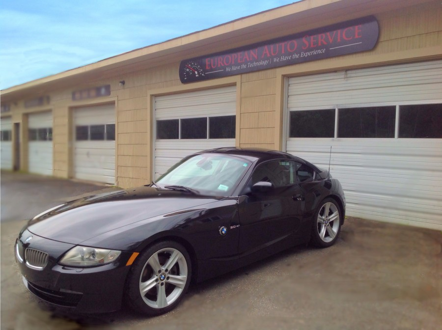 BMW Repair by European Auto Service in Gardiner, ME  BimmerShops