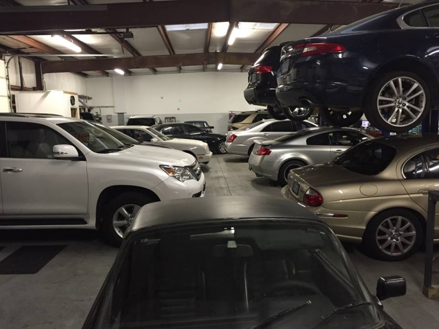 Mercedes benz repair by luxury import specialists in for Mercedes benz wichita ks