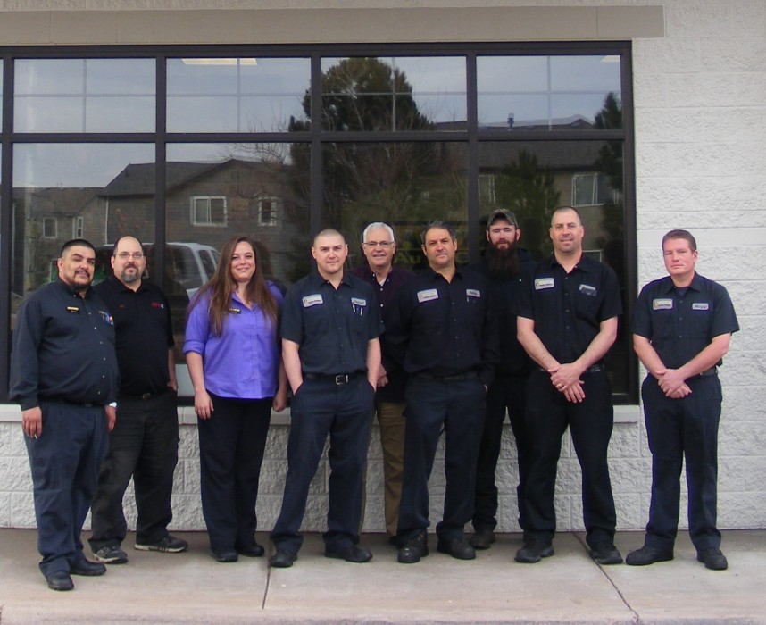 The Jet Stream team is ready to help with your service needs!